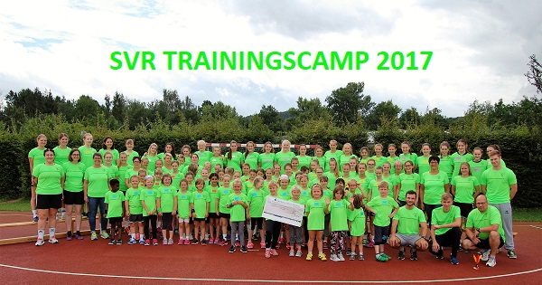 Traingingscamp 2017